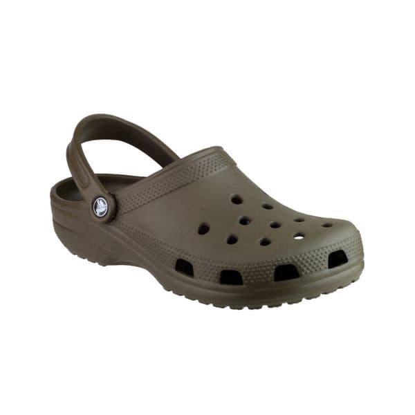 Crocs Classic Unisex Beach Brown